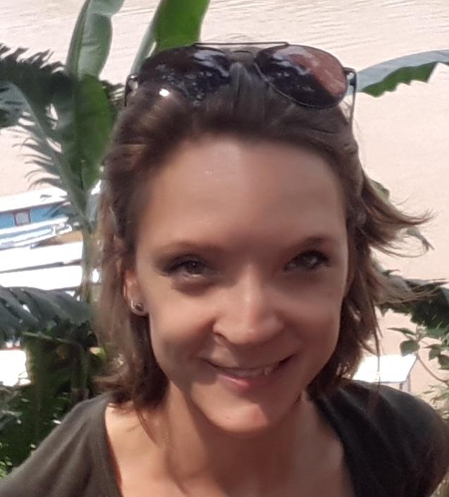 Angélique DIEUX