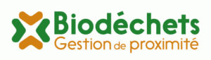 Logo de gestion de proximité des biodéchets